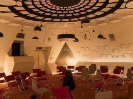 audium sound theatre san francisco