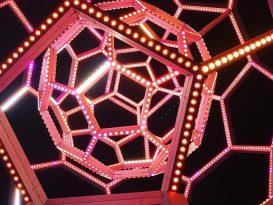 Glow At The Exploratorium