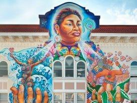 Mural Tour Mission District